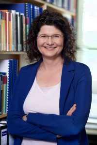 Dr. Maya Götz Copyright: Christian Rudnik