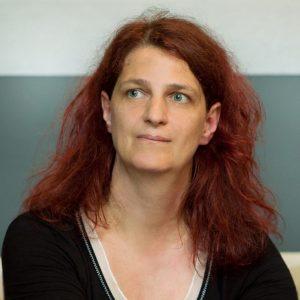 Prof. Dr. Susan Arndt © Daniela Incoronato
